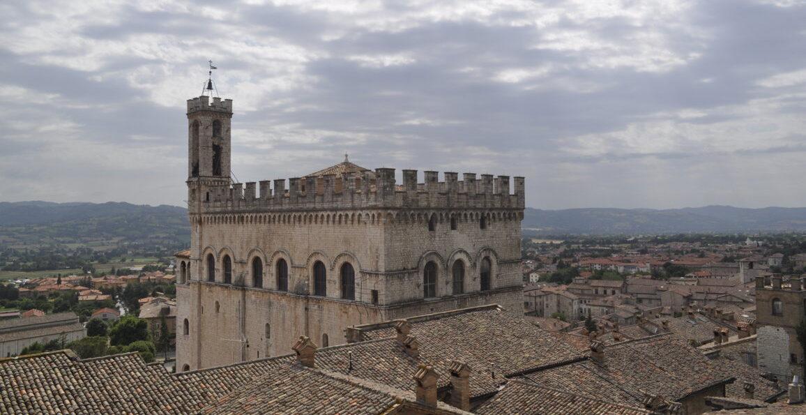 Tra le colline di Marche e Umbria