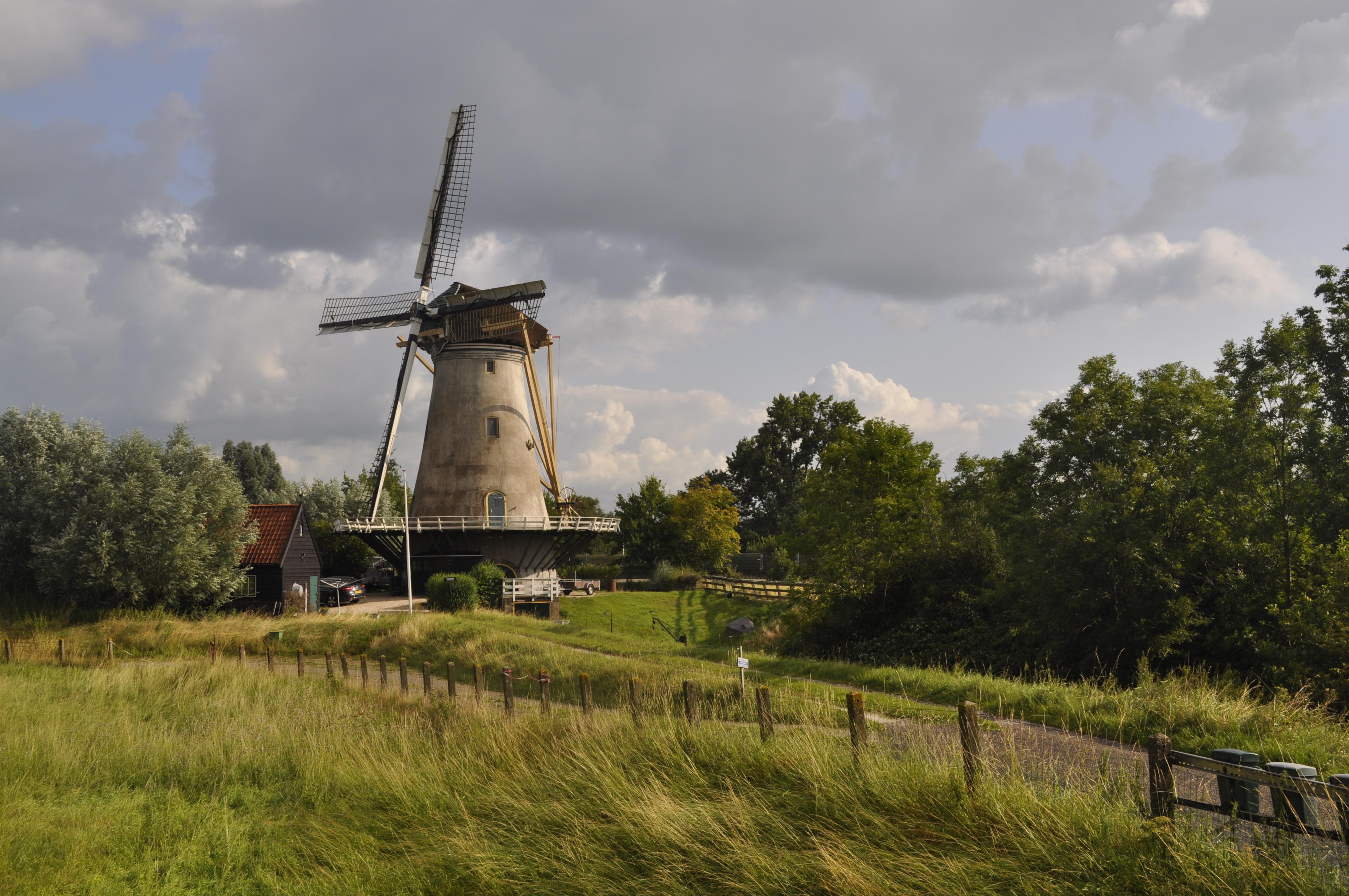 Il branco in trasferta nei Paesi Bassi – Giorno 2