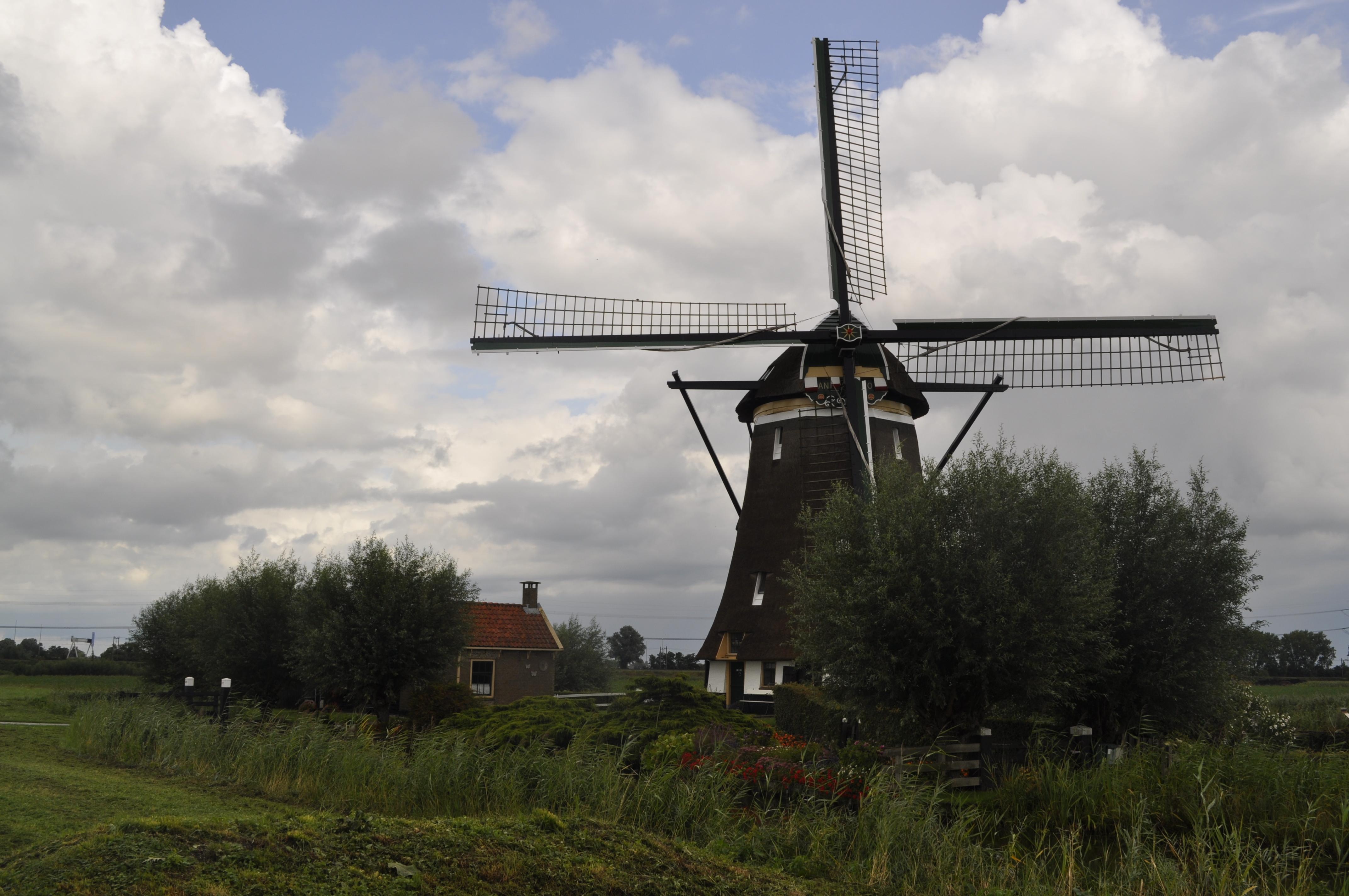 Il branco in trasferta nei Paesi Bassi – Giorno 5