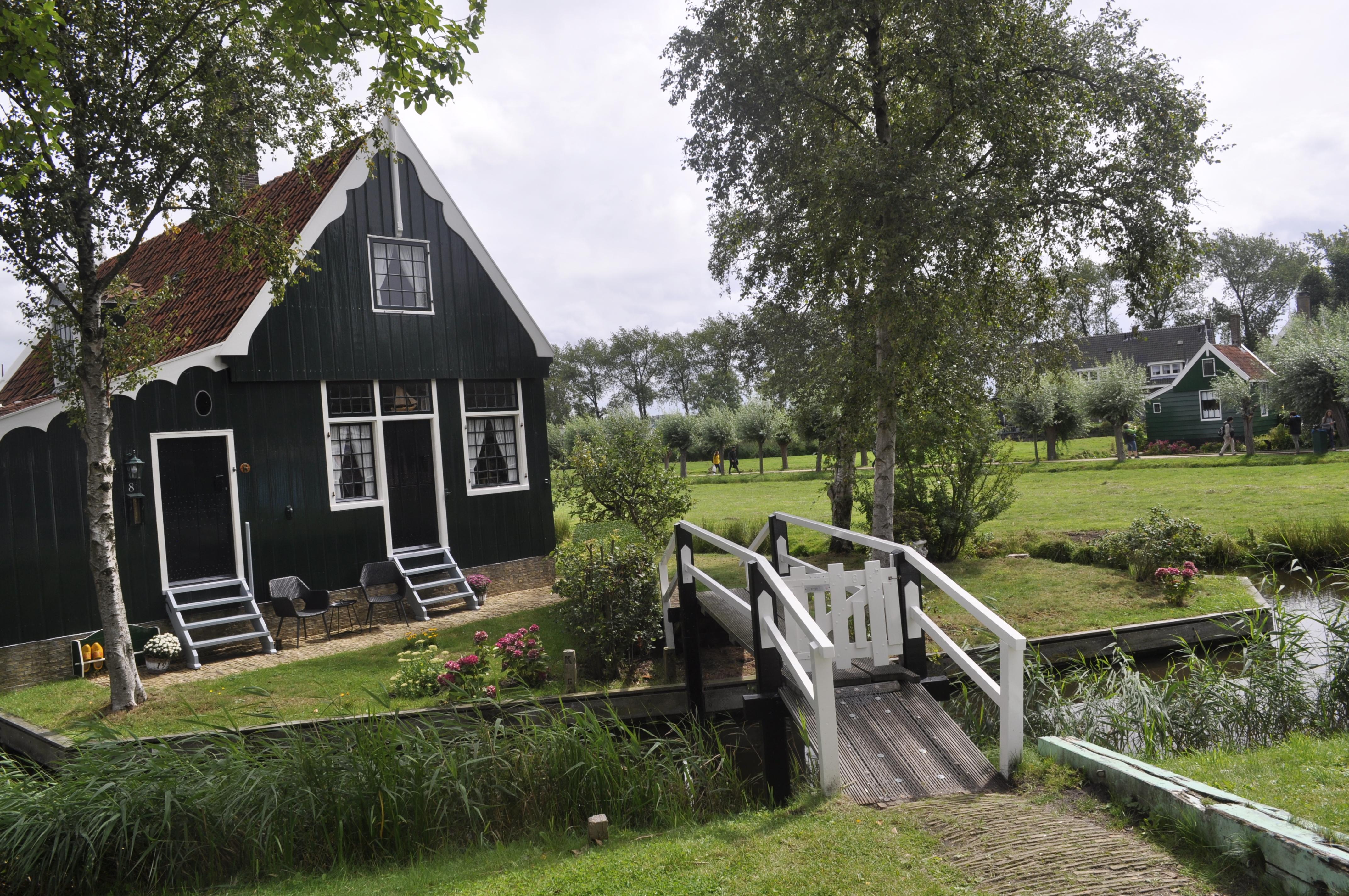 Il branco in trasferta nei Paesi Bassi – Giorno 8