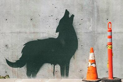 Lupi e Arte
